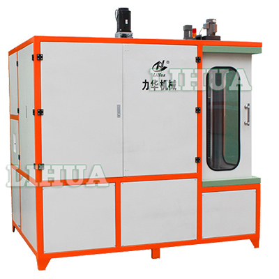 CNC Vertical Digital Quenching Equipment
