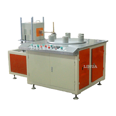 Precision Hardware Brazing Machine