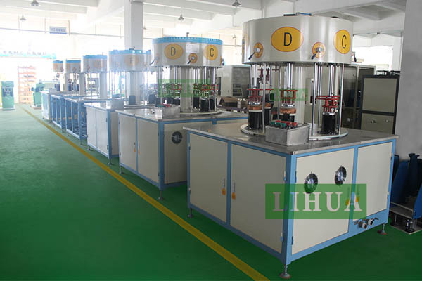 The Service of Lihua Brazing machine Has Won the Market