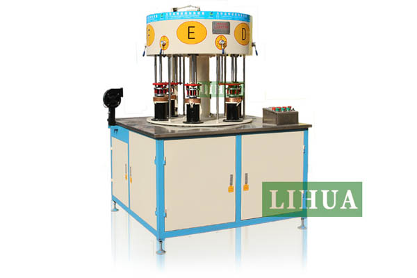 The Charm of the High Frequency Automatic Brazing Machine of Lihua Machinery