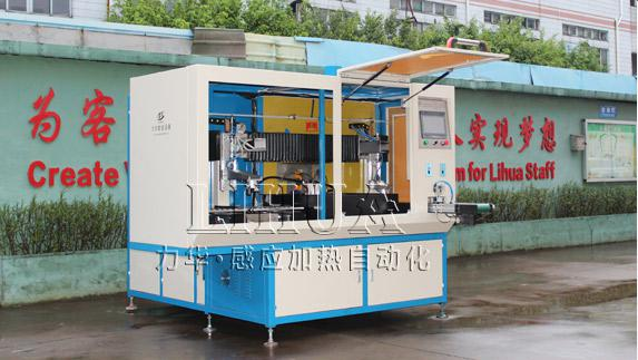 Fully automation gear quenching equipment