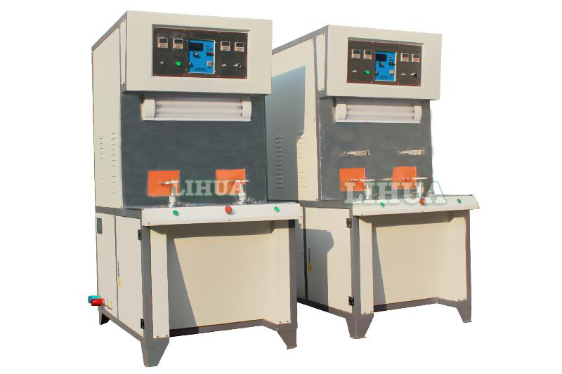 Automatic Copper Tube Brazing Machine