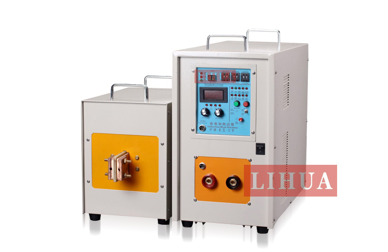 High-frequency Heating Induction Equipment 3