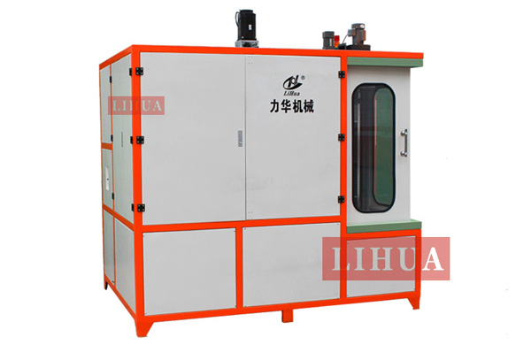 CNC automatic quenching machine