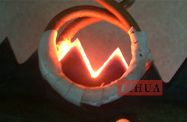 How Is The Induction Heating Equipment Heated