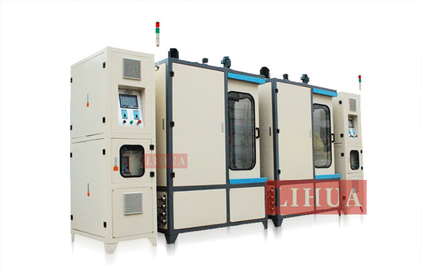 high frequency gear quenching equipment