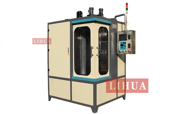 Vertical Numerical Control Quenching Machine