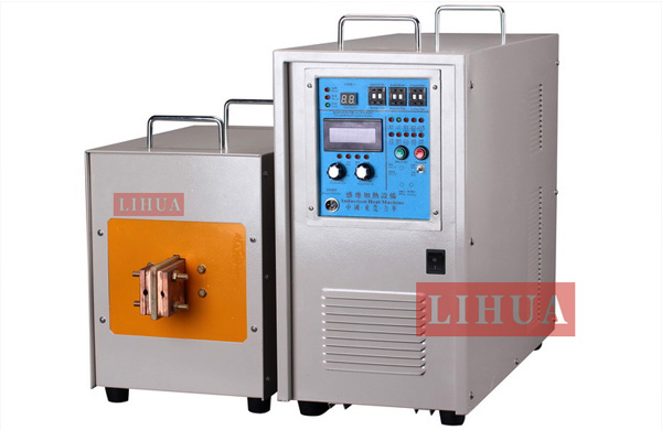 Ultrahigh frequency bearing quenching equipment