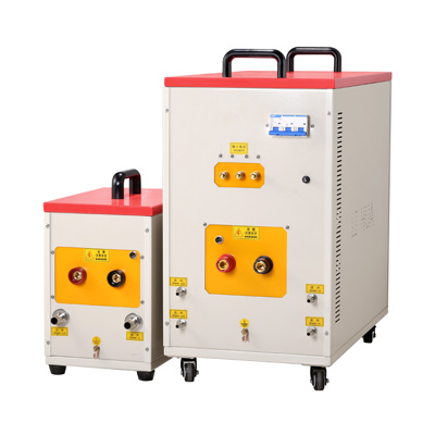 LH-80AB High Frequency Induction Heating Machine