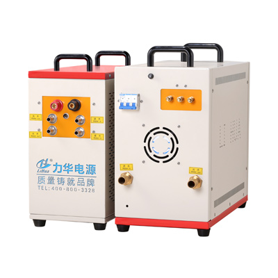 LHM-25AB  Medium frequency Induction heating machine