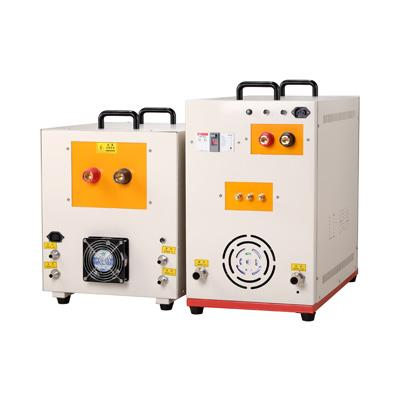 LHM-70AB  Medium Frequency Induction Heating Machine